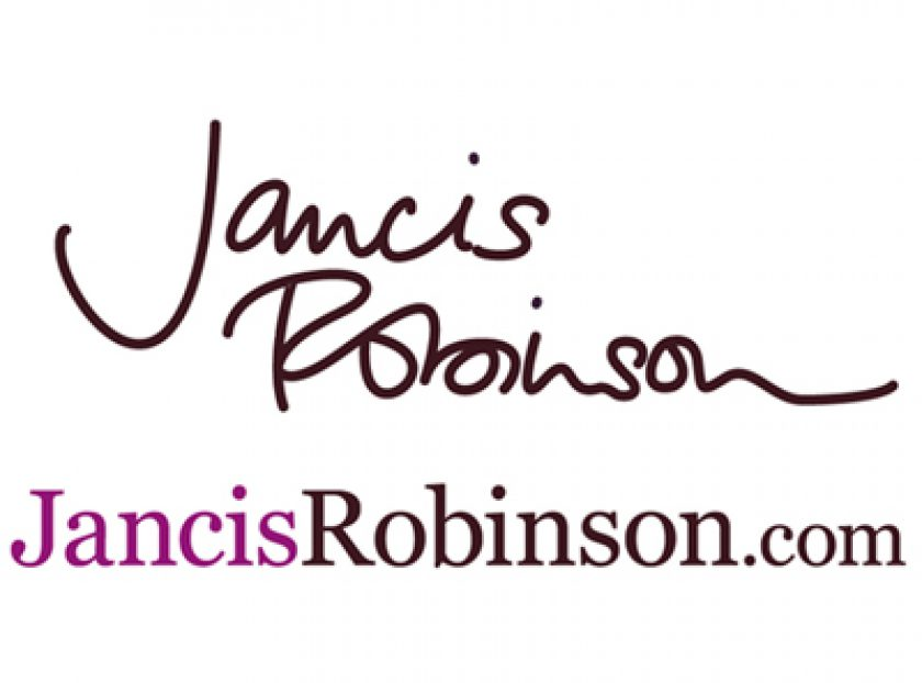Jancis Robinson (UK)