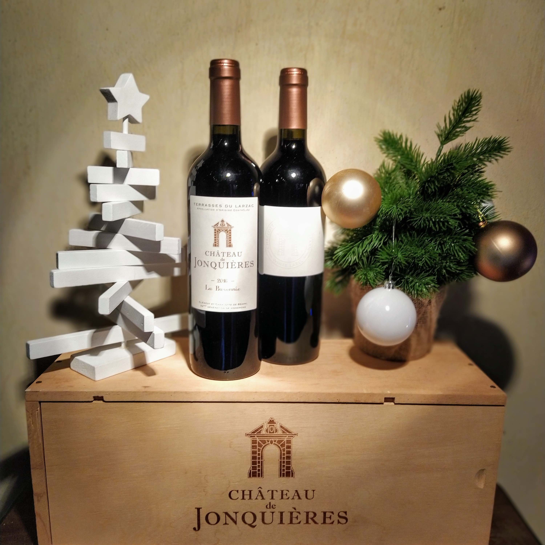 Offre de Noël – Caveau Ouvert